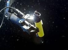 podvodni robot iz Bremena
