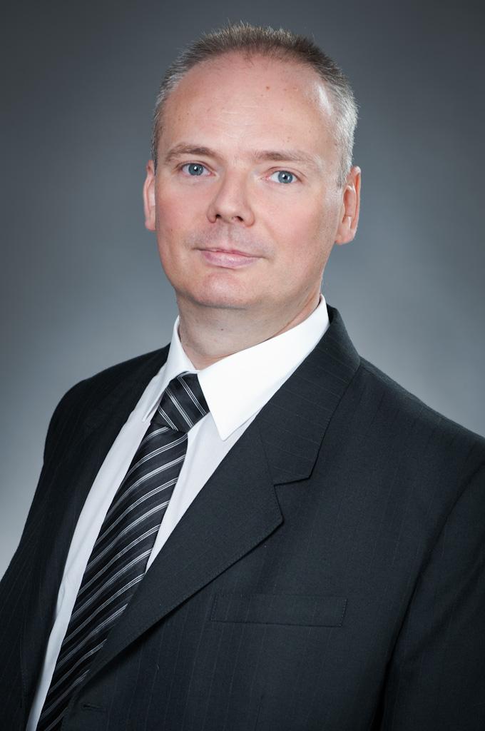Péter Bartha -regionalni direktor za jugoistočnu Evropu Avnet technology solutions