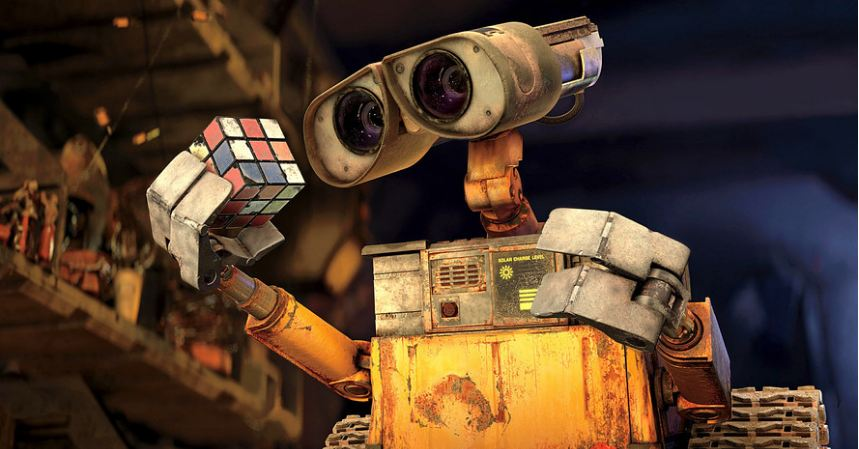 Bill Gates predlaze porez na robote