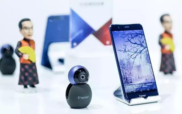 Huawei Honor kamera