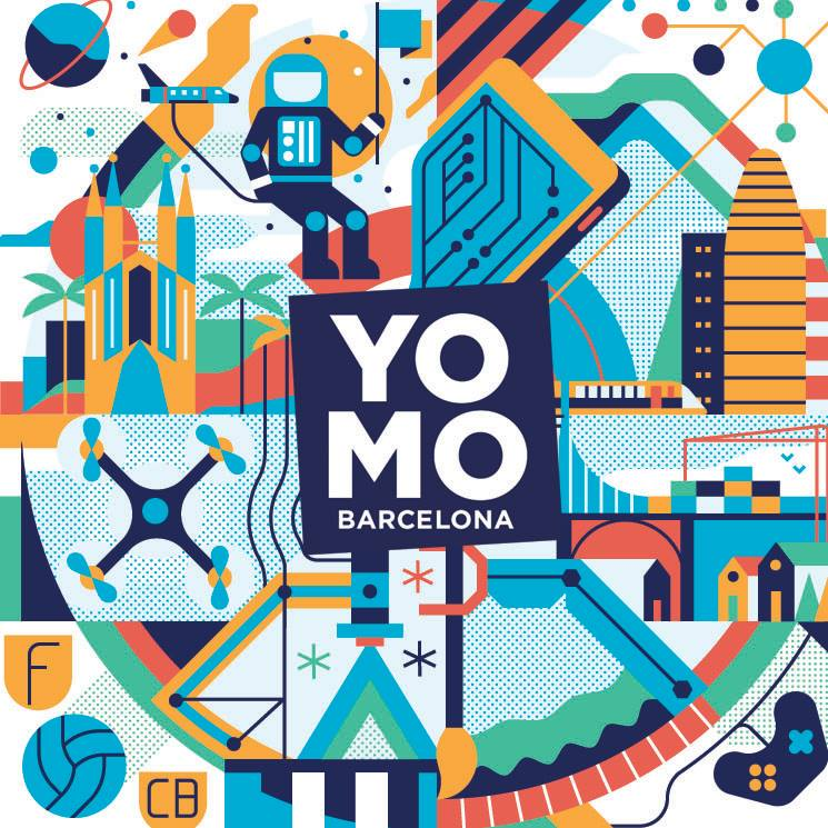 Mastercard in Barcelona